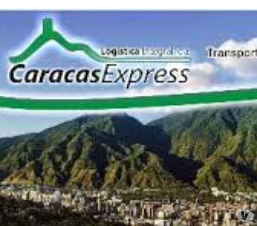 Fotos de Mudanza Caracas Express , servicio a Margarita 04144706966